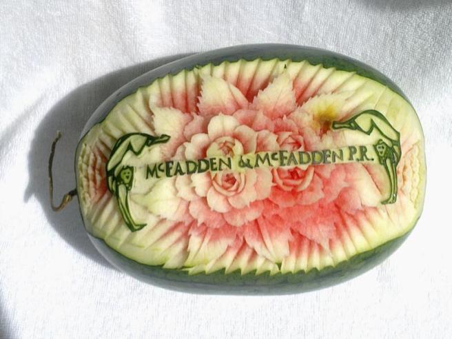 MnM Logo in Watermelon copy